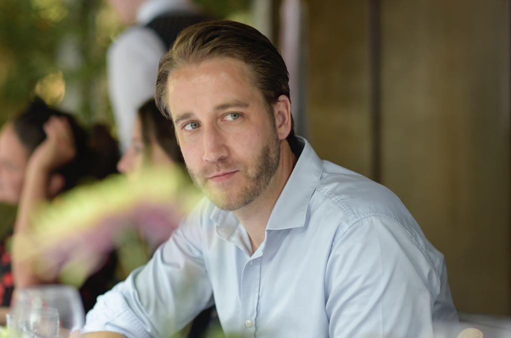 5 vragen aan VO-lid Dennis van den Boom